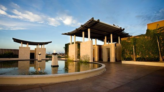 Banyan Tree Mayakoba - Riviera Maya, Mexico - 5 Star Luxury Resort & Spa-slide-3