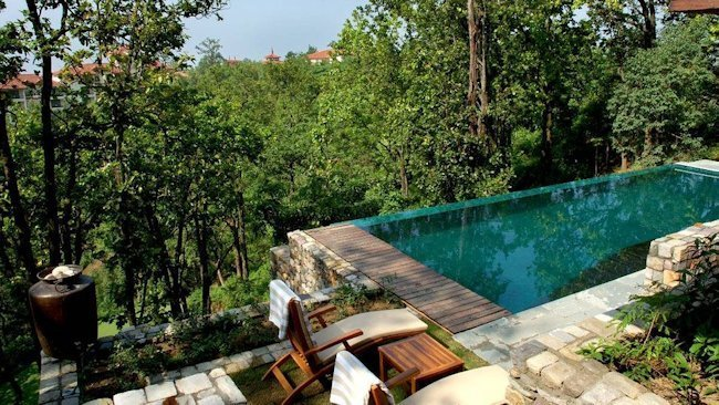 Ananda in the Himalayas, India - Luxury Spa Resort-slide-2