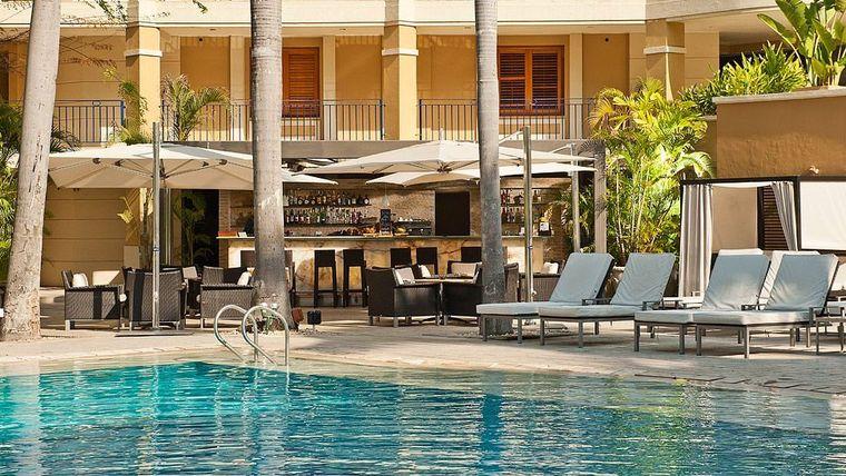 Sofitel Legend Santa Clara Cartagena Colombia 5 Star Luxury Hotel Slide