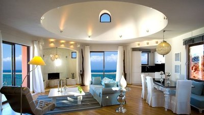 Domes of Elounda - Crete, Greece - Boutique Beach Resort