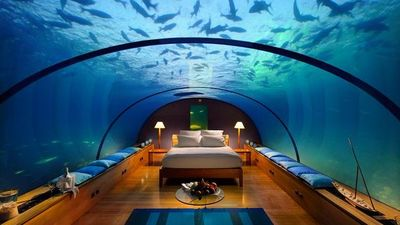 Conrad Maldives Rangali Island, 5 Star Luxury Resort