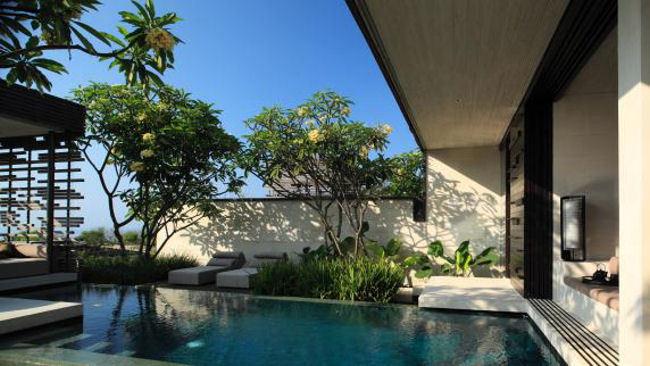 Alila Villas Uluwatu Bali Indonesia 5 Star Luxury Resort