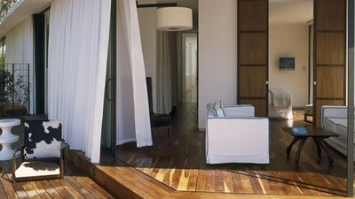 Condesa DF - Mexico City, Mexico - Boutique Hotel