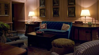 Dean Street Townhouse - Soho, London, England - Boutique Hotel
