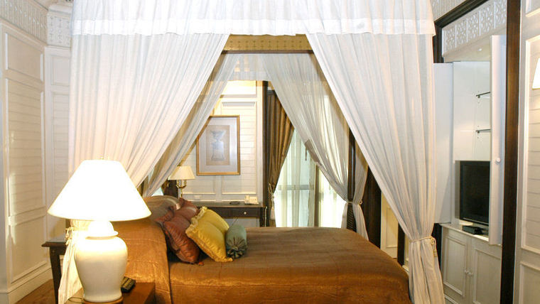 The Athenee Hotel, a Luxury Collection Hotel, Bangkok - Thailand-slide-14