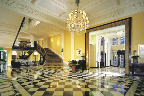Claridge's - Mayfair, London, England - 5 Star Luxury Hotel-slide-2