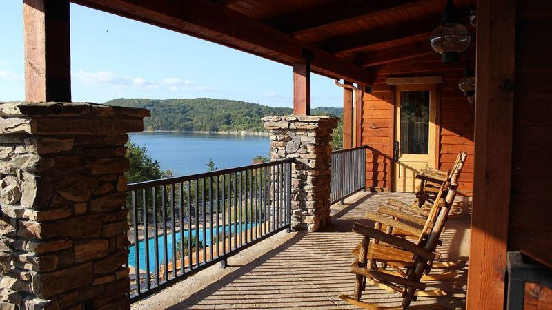 Stonewater Cove Resort and Spa - Table Rock Lake, Missouri-slide-1