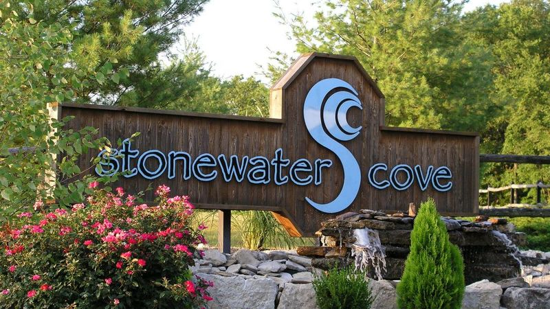 Stonewater Cove Resort and Spa - Table Rock Lake, Missouri-slide-2