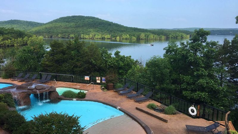 Stonewater Cove Resort and Spa - Table Rock Lake, Missouri-slide-3