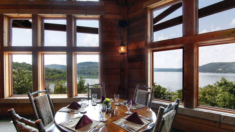 Stonewater Cove Resort and Spa - Table Rock Lake, Missouri-slide-12