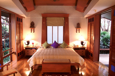 Chiva-Som - Hua Hin, Thailand - 5 Star Luxury Health Resort