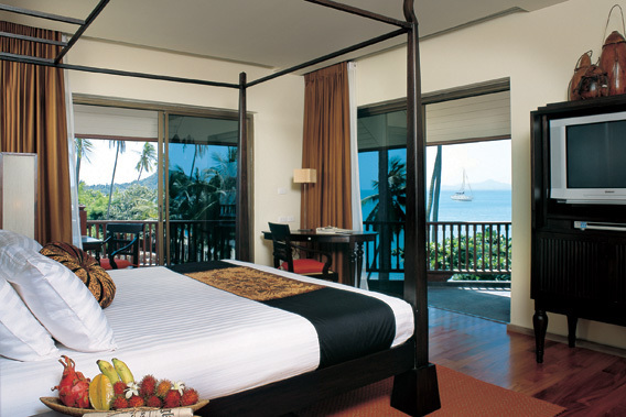 Anantara Bo Phut Resort & Spa - Koh Samui, Thailand - Luxury Hotel-slide-2