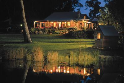 Merribrook Retreat, Margaret River - Western Australia