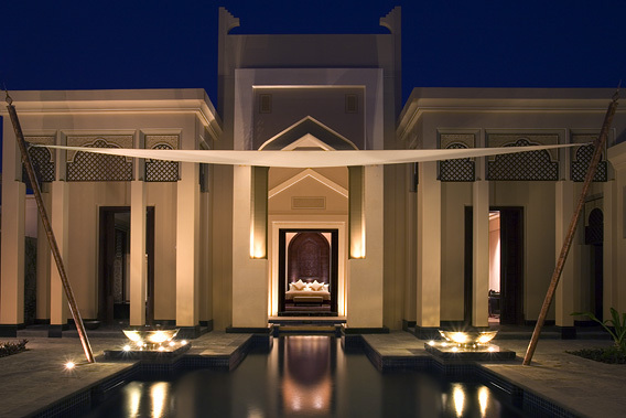 Al Areen Palace & Spa - Sakhir, Bahrain - 5 Star Luxury Resort-slide-3