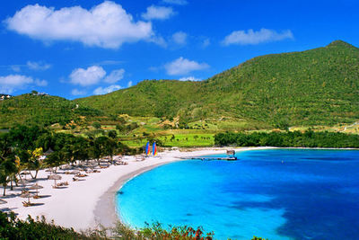 Canouan Resort - St. Vincent & the Grenadines, Caribbean - 5 Star Luxury Resort