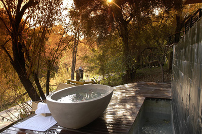 Morukuru - Madikwe Game Reserve, South Africa - Luxury Safari Lodge