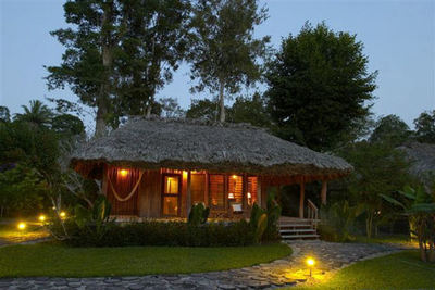 Chan Chich Lodge - Orange Walk, Belize - Luxury Eco Lodge