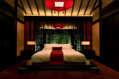 Banyan Tree Lijiang, China - 5 Star Luxury Resort & Spa