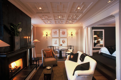 Eichardt's Private Hotel - Queenstown, New Zealand - 5 Star Boutique Luxury Hotel