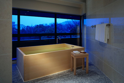 Hyatt Regency Kyoto, Japan 5 Star Luxury Hotel