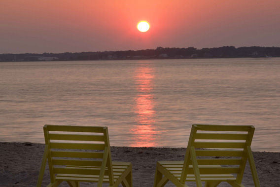 Sunset Beach - Shelter Island, New York-slide-7