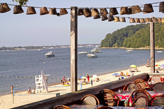 Sunset Beach - Shelter Island, New York-slide-6