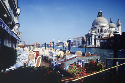 Hotel Gritti Palace, A Luxury Collection Hotel - Venice, Italy - Exclusive 5 Star Luxury Hotel