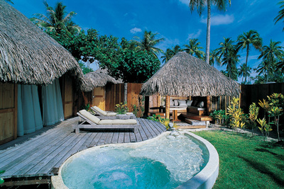 Bora Bora Pearl Beach Resort & Spa, French Polynesia - Luxury Resort