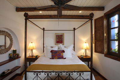 Casa Encantada - Antigua, Guatemala - Boutique Luxury Inn