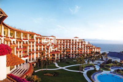 Grand Velas Riviera Nayarit - Puerto Vallarta, Mexico - 5 Star Luxury All-Suites & Spa Resort