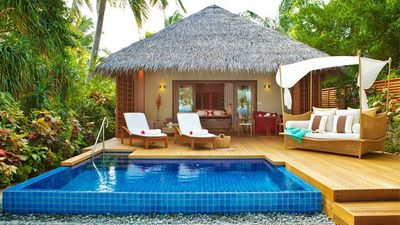 Baros Maldives - 5 Star Luxury Resort