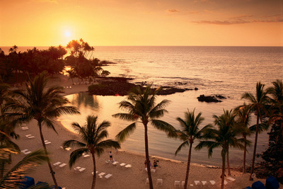 Fairmont Orchid - Big Island, Hawaii - Luxury Beach, Golf & Spa Resort