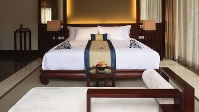 Banyan Tree Sanya - Hainan, China - 5 Star Luxury Resort & Spa