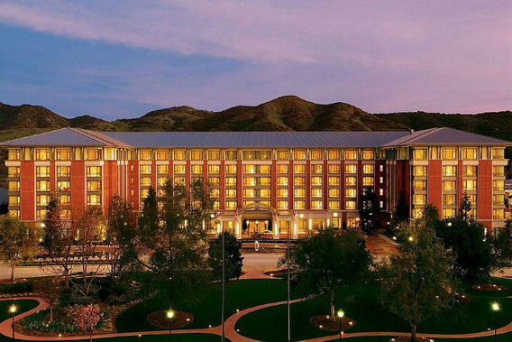 Four Seasons Hotel Westlake Village, California 5 Star Luxury Resort-slide-2