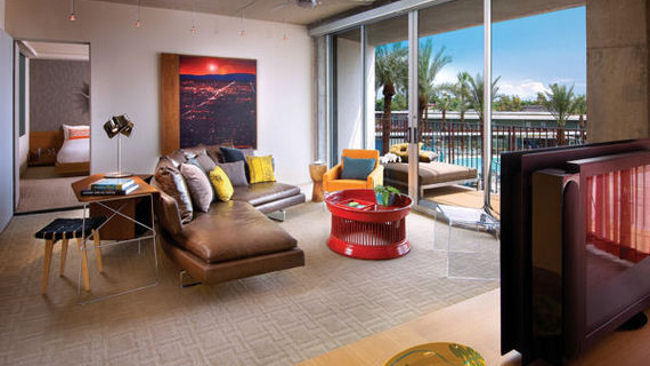 Hotel Valley Ho - Scottsdale, Arizona - Luxury Boutique Hotel-slide-13