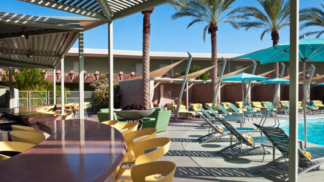 Hotel Valley Ho - Scottsdale, Arizona - Luxury Boutique Hotel-slide-19
