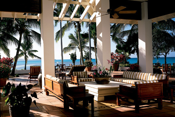 Jumby Bay Island - Antigua, Caribbean 5 Star Luxury Resort-slide-3