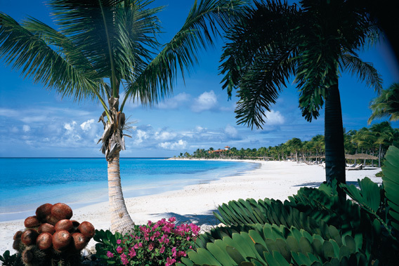 Jumby Bay Island - Antigua, Caribbean 5 Star Luxury Resort-slide-2