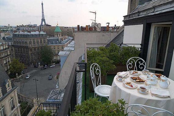Hotel San Regis - Paris, France - 4 Star Boutique Hotel