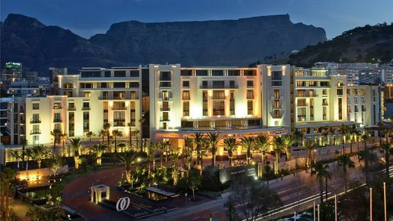 One&Only Cape Town, South Africa 5 Star Luxury Hotel-slide-3