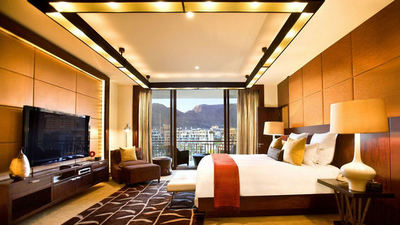 One&Only Cape Town, South Africa 5 Star Luxury Hotel