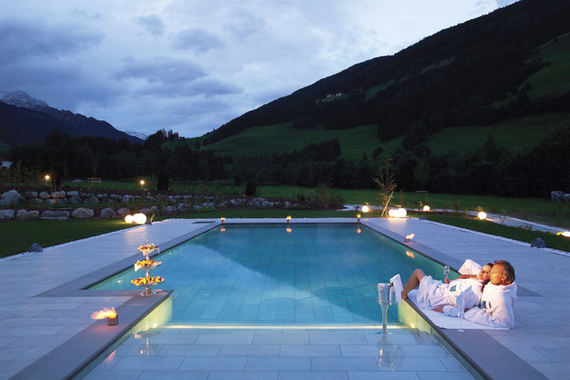 Alpenpalace Deluxe Hotel & Spa Resort - South Tyrol, Italy-slide-2