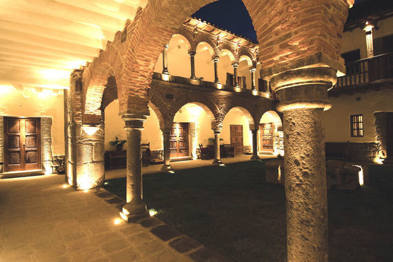 Inkaterra La Casona - Cusco, Peru - Exclusive Luxury Hotel-slide-3
