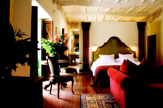 Inkaterra La Casona - Cusco, Peru - Exclusive Luxury Hotel-slide-2