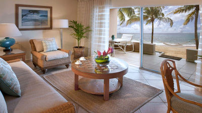 Curtain Bluff - Antigua, Caribbean Exclusive Luxury Resort