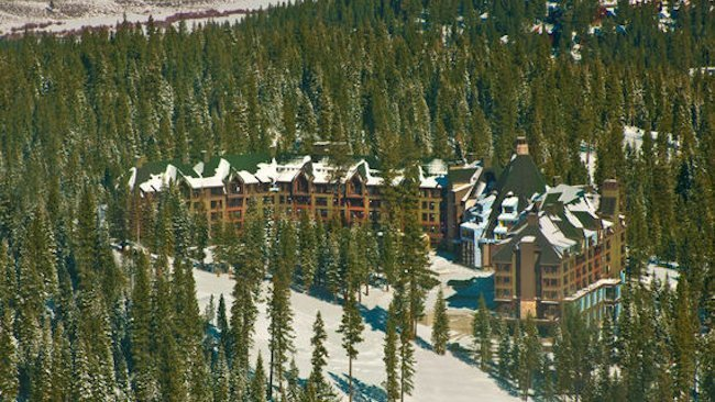 The Ritz Carlton Lake Tahoe, California Luxury Ski Resort-slide-3
