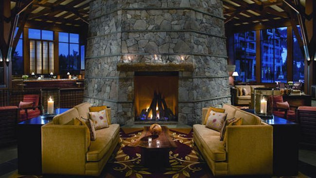 The Ritz Carlton Lake Tahoe, California Luxury Ski Resort-slide-2