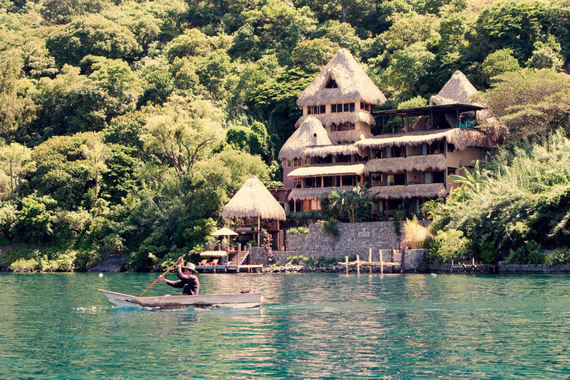 Laguna Lodge Eco-Resort & Nature Reserve - Lake Atitlan, Guatemala-slide-3