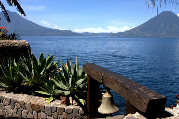 Laguna Lodge Eco-Resort & Nature Reserve - Lake Atitlan, Guatemala-slide-1
