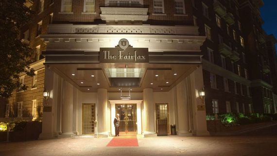 The Fairfax at Embassy Row, A Luxury Collection Hotel, Washington, DC-slide-5